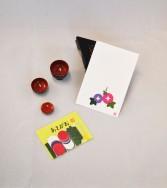 kit fleur de liseron Flore Pleno