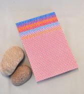 pochette - chiyogami brillant 15 x 15 cm