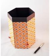 corbeille à papier - modèle moyen