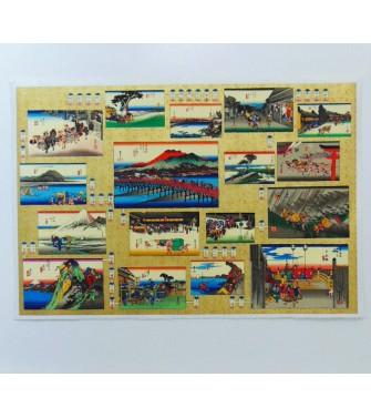 mangas de la période Edo - tradition I