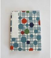 """mes croquis"" : carnet accordéon 9 x 12 cm"