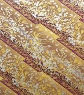 séquence herbe du Japon - doré