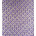 cycas du japon - violet monsignore