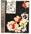 Stickers fleurs de cerisier - teinte pastel