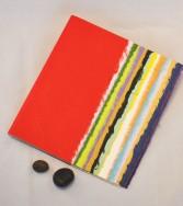 pochette - papier uni 16 teintes 23,5 x 31 cm