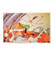 danse des éventails - Nihon Buyô