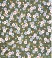 Fleurs d'Etoiles - Vert