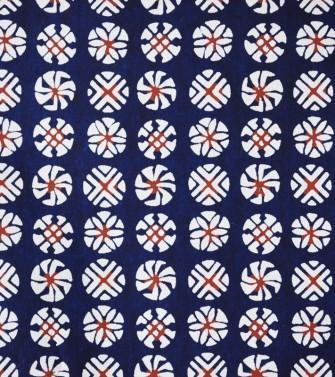 Jingasa - bleu
