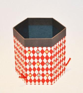 corbeille à papier - petit modèle