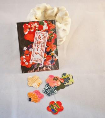 stickers - fleur de cerisier