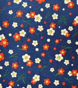 primavera - bleu