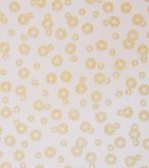 tourbillon - doré sur fond blanc